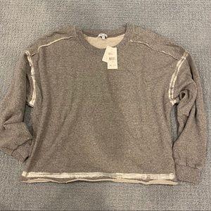 Brand new Splendid sweatshirt
